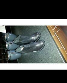 Kurt Geiger boots size 5 brand new