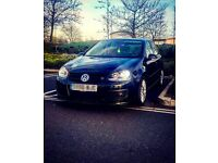 Vw Golf Gt Tdi 170BHP!!! Bargain! *Well Maintained*