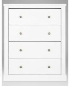 WANTED Lulworth next chest of drawers