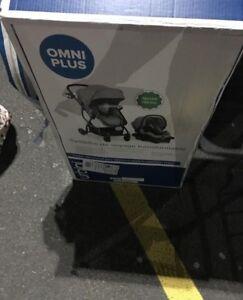 Urbini Omni Plus  Special Edition