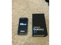 For sale Samsung galaxy s7 all network