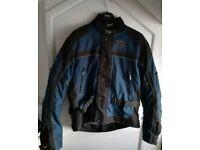 Rukka Goretex motorbike jacket
