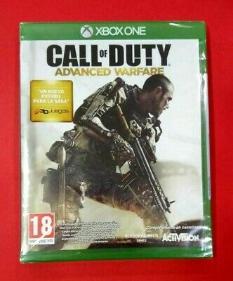 Call of Duty: Advanced Warfare - XBOX ONE - NUEVO