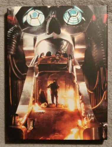 Dobermann - dvd collector