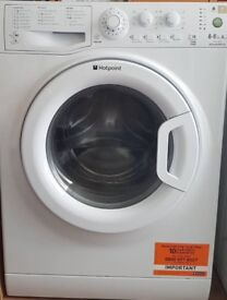 Hotpoint WDAL8640P Washer Dryer Large 8kg Load / 6kg wash/dry (£399 at Currys)