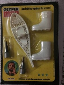 Geyperman-Action-Man-Palitoy-Blister-Polar-Ref-7308-Made-In-Spain