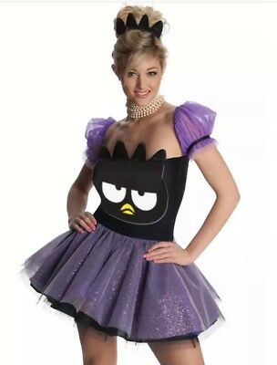 BADTZ-MARU S Rubie's Costume Hello Kitty Sanrio Penguin Party Dress Sparkles](Hello Kitty Party Costume)