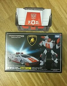 Takara-Tomy-Transformers-Masterpiece-MP-14-Red-Alert-Anime-Color-Edition