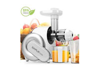 Slow Masticating Juicer