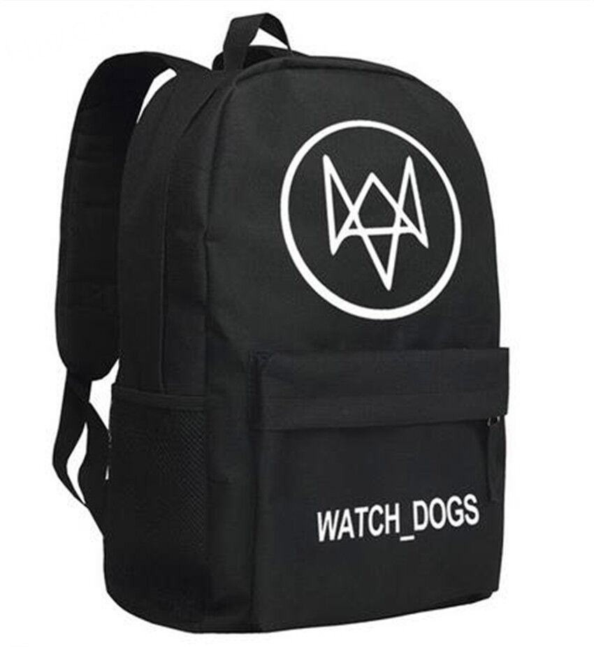 Laptop Bag Watch Dogs