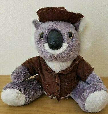 Koala Bear stuffed plush with