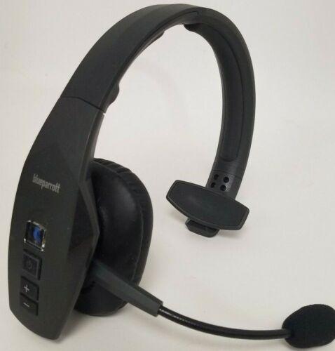 BlueParrott B550-XT Wireless Voice-Controlled Bluetooth Headset (NEW OUT OF BOX)