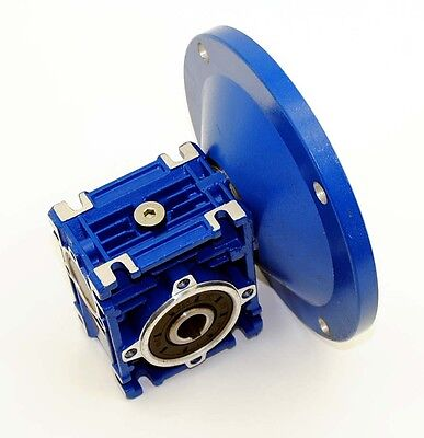 Lexar Industrial Mrv030 Worm Gear 151 56c Speed Reducer
