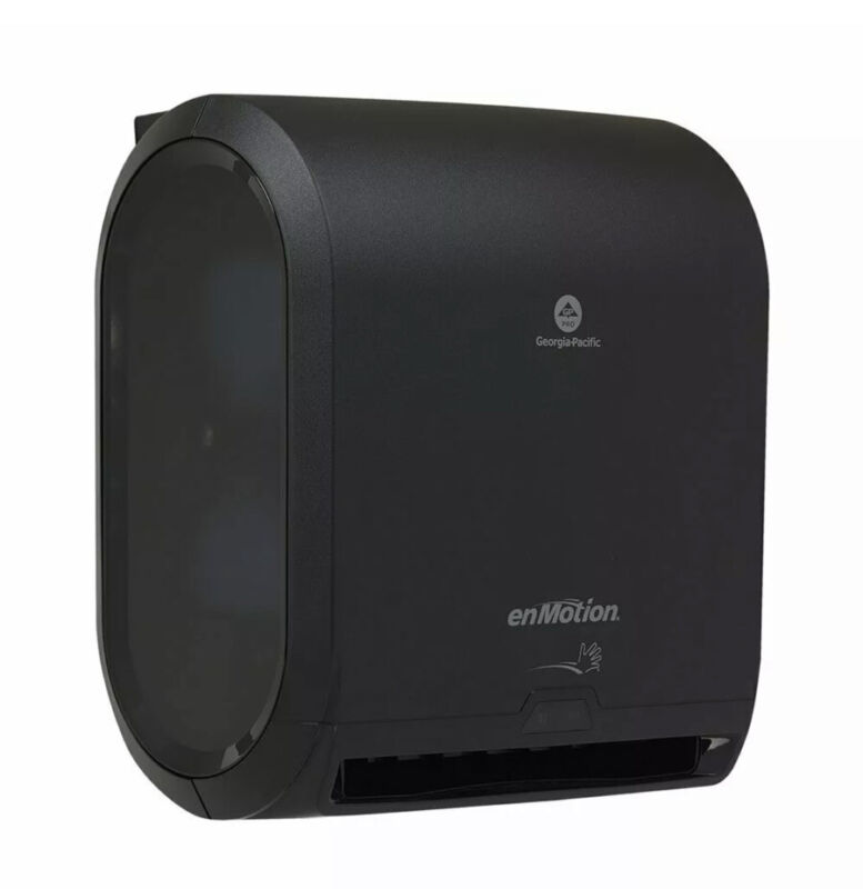 "enMotion 59462A 10"" Automated Touchless  Roll Paper Towel Dispenser - NEW"