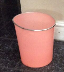 2 Waste Bins £2 Each or £3 for both Bargain!
