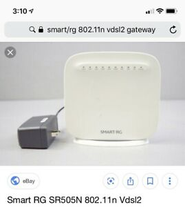 Smart Rg Modem   Kijiji in Ontario  - Buy, Sell & Save with
