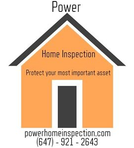 Power Home Inspection, Best in the business