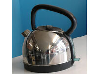 Stainless steel breville traditional electric kettle graded with 12 month warranty can be delivered