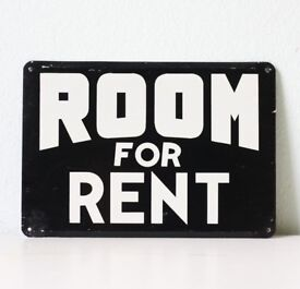 I have 2 rooms to share for the best price in Derby City.