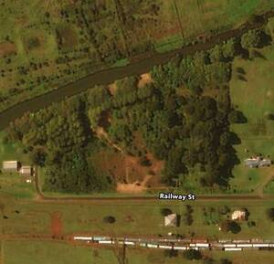 Dorrigo NSW - Large Block of Vacant Residential Land Dorrigo Bellingen Area Preview