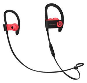 ff172f1082d Beats by Dr. Dre Powerbeats3 Wireless Ear-Hook Headphones - Siren Red