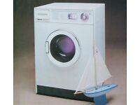 Wanted: Vintage Hotpoint Liberator, English Electric Reversomatic & Hoover Keymatic Washing Machines