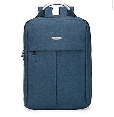 NiNE CiF Laptop Backpack Waterproof Nylon College Daypacks