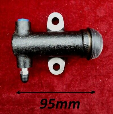 JAGUAR E Type XKE CLUTCH SLAVE CYLINDER ASSEMBLY  (** Long Type ** )  (1965- 75)