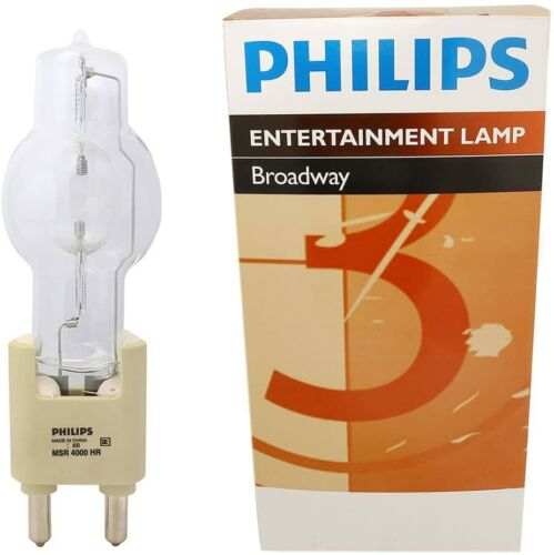 Philips 926767 | MSR 4000 HR 1CT/1