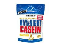 Weider Day & Night Casein Protein 500 g