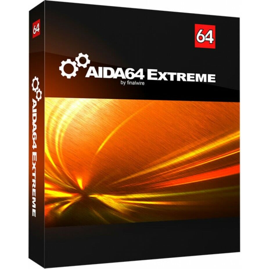 AIDA64 Extreme Edition Latest Version Lifetime GLOBAL License Key Lowest price