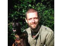 Experienced Dog Walker Walking Dogs in Stretford & Urmston Pet Sitting & Sitter