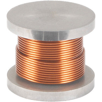 Jantzen 5118 2.7mh 15 Awg P-core Inductor