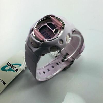 Women's Casio Baby-G Pink Digital Sports Watch BG169M-4