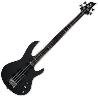ESP LTD B-10 Electric Bass Black Satin