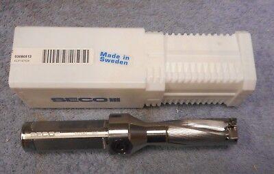 Seco Idexable Drill  Sd523-0922-276-1000r7-c