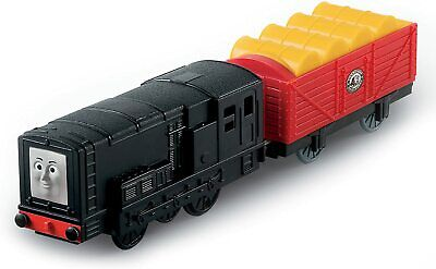 2010 Talking Diesel V1906 - Thomas the Train Trackmaster - Excellent Condition!