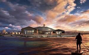 Render Services - Architectural Visualization , 3D animation, Melbourne Region Preview