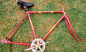 RareRetroVintage 1984 Old School FreeSpirit Racer Aust Made Fixie Earlwood Canterbury Area Preview