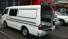 DELIVERY VAN WITH MEN/$37 CHEAP MOVERS/TRANSPORT/REMOVALS/COURIER Clayton Monash Area Preview