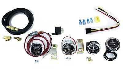 Sa-200 4-gauge Kit For Electronic Ignition Bw1922-k