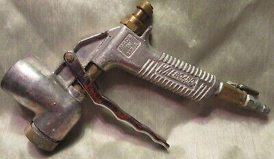 Vintage Wal-board The Professional Wall Texture Spray Gun Used - Vg