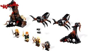 LEGO 79001 Escape from Mirkwood Spiders