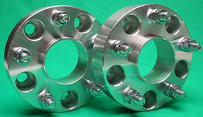 """2 Dodge Ram 1500 Hub Centric (1.75"""") WHEEL SPACERS ADAPTERS 2012 AND NEWER"""
