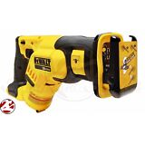 New DeWALT DCS387 20V Max Cordless Compact Variable Reciprocating Saw Sawzall