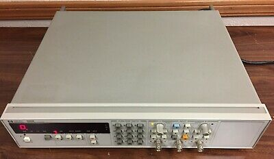 Hpagilent 5334b Universal Counter W Option 060
