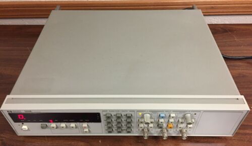 HP/Agilent 5334B Universal Counter w/ Option 060