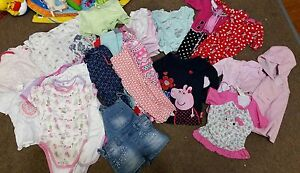 Bulk lot go girls clothes- 47 items- size 2 Port Adelaide Port Adelaide Area Preview