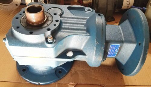 NEW SEW EURO DRIVE GEAR REDUCER KHF47AM90    21.81:1 RATIO