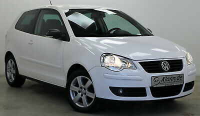 Volkswagen Polo IV 1.2 69 PS United Shz Steuerkette NEU!!